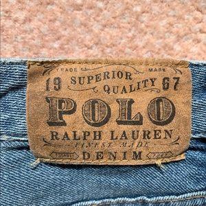 Polo Ralph Lauren Jeans Boys Size 18